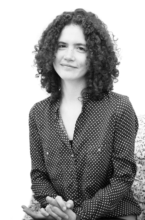 Mag. Fanni Varga - Psychotherapeutin in Wien